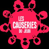Logo des événements Les Causeries du jeudi