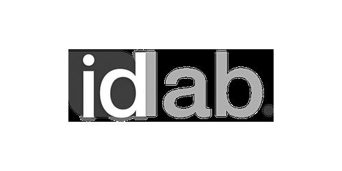 logo de la société id lab