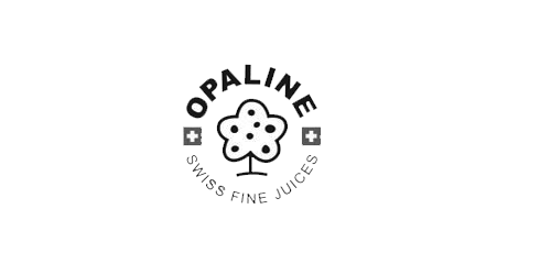 logo de la société opaline
