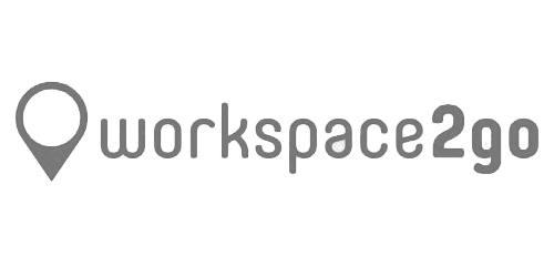 Logo de la société workspace two go