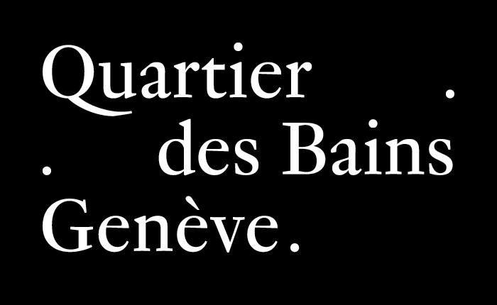 Logo des événements du Quartier Des Bains
