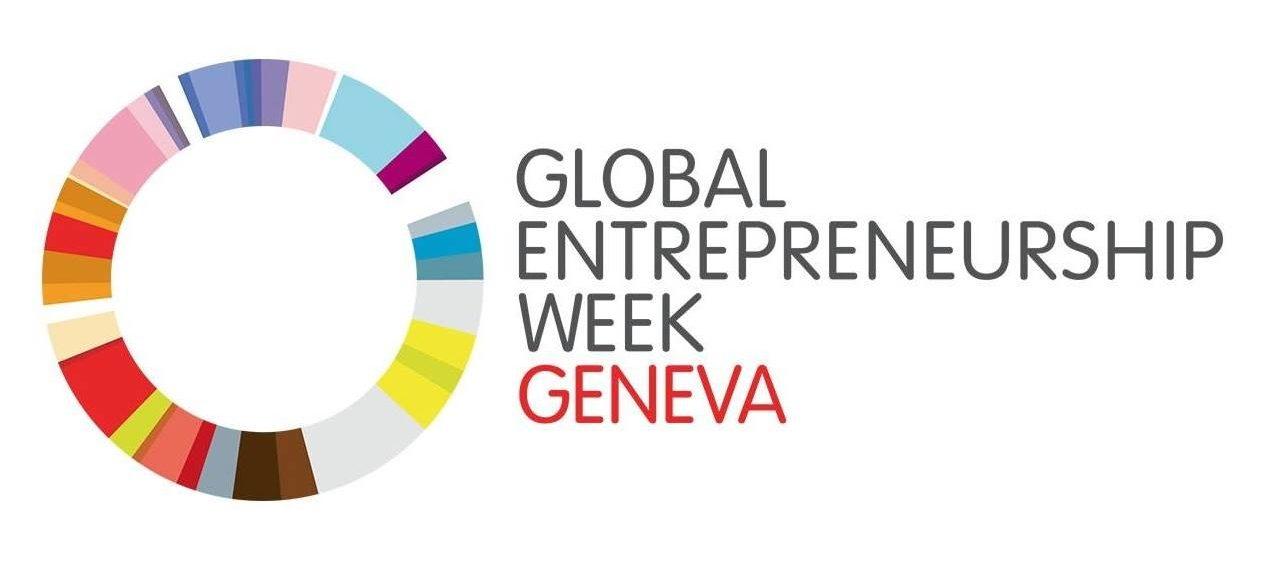 Logo des événements la semaine de l'entrepreunariat