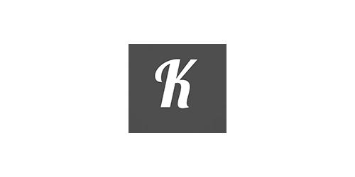 Logo - Kathlenn Morf Graphic Designer